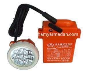 شارژر و چراغ های معدنی
