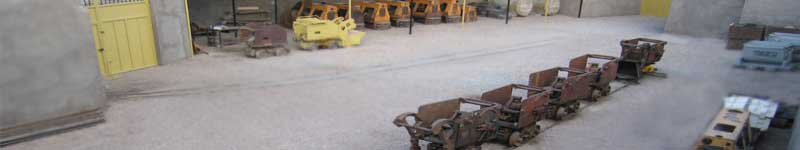 شرکت همیار معدن شاهرود